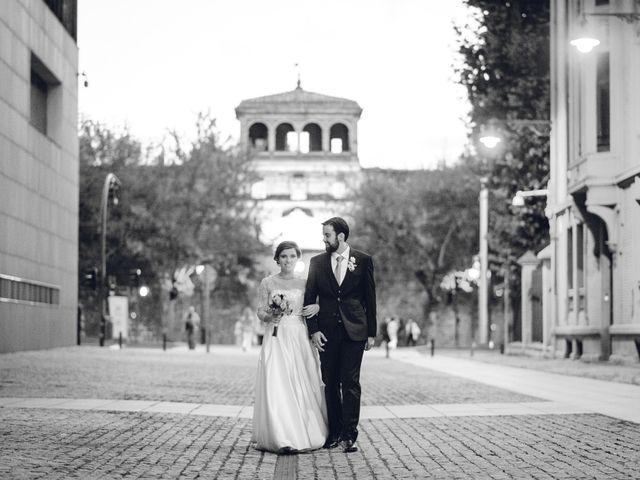 La boda de Gorka y Itsaso en Pamplona, Navarra 81