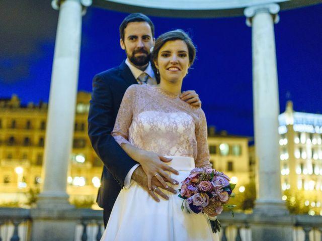 La boda de Gorka y Itsaso en Pamplona, Navarra 88