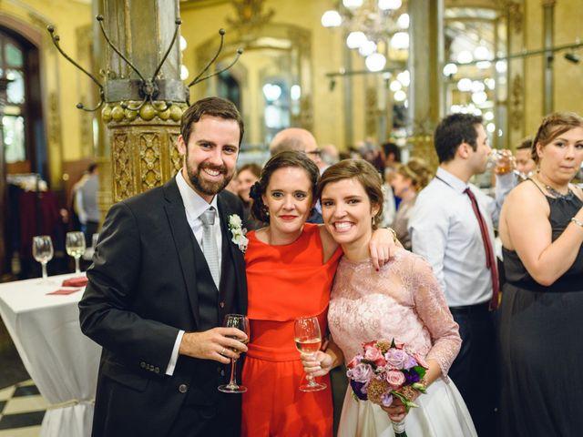La boda de Gorka y Itsaso en Pamplona, Navarra 89