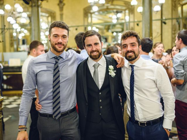 La boda de Gorka y Itsaso en Pamplona, Navarra 90