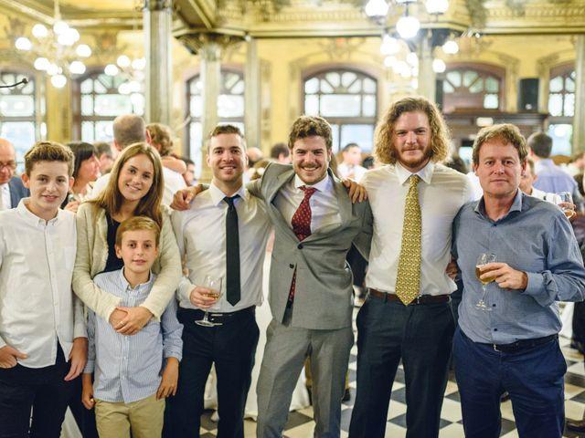 La boda de Gorka y Itsaso en Pamplona, Navarra 92