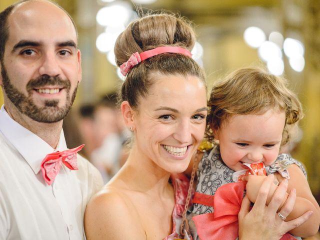 La boda de Gorka y Itsaso en Pamplona, Navarra 94