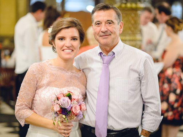 La boda de Gorka y Itsaso en Pamplona, Navarra 95