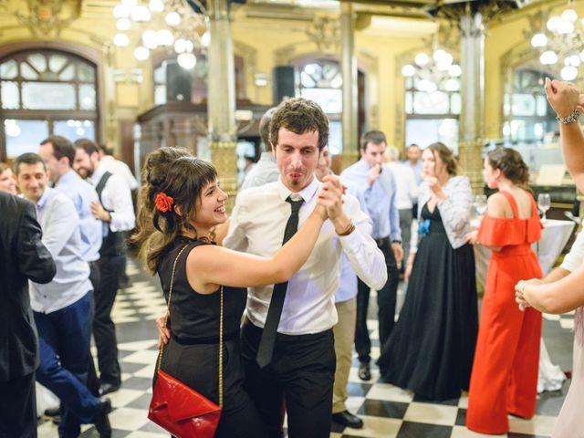 La boda de Gorka y Itsaso en Pamplona, Navarra 100