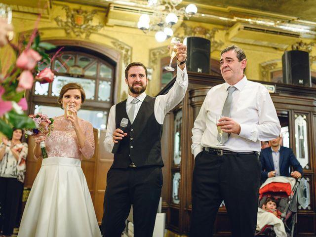 La boda de Gorka y Itsaso en Pamplona, Navarra 104