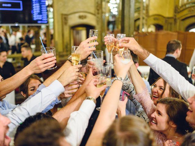 La boda de Gorka y Itsaso en Pamplona, Navarra 105