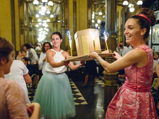 La boda de Gorka y Itsaso en Pamplona, Navarra 106