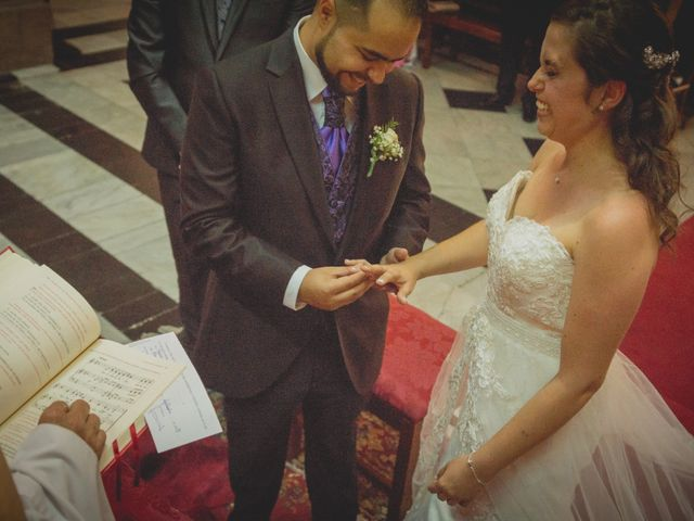 La boda de Fran y Miriam en Santa Cruz De Tenerife, Santa Cruz de Tenerife 3