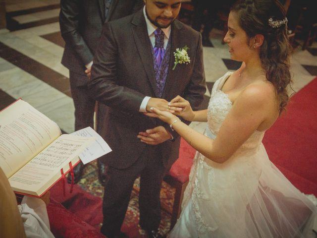 La boda de Fran y Miriam en Santa Cruz De Tenerife, Santa Cruz de Tenerife 4