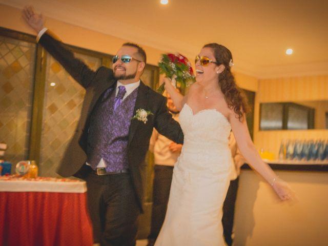 La boda de Fran y Miriam en Santa Cruz De Tenerife, Santa Cruz de Tenerife 5