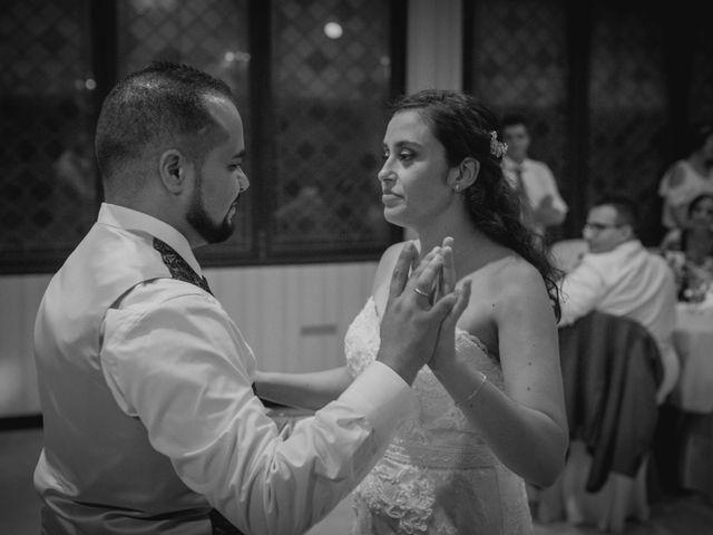 La boda de Fran y Miriam en Santa Cruz De Tenerife, Santa Cruz de Tenerife 6