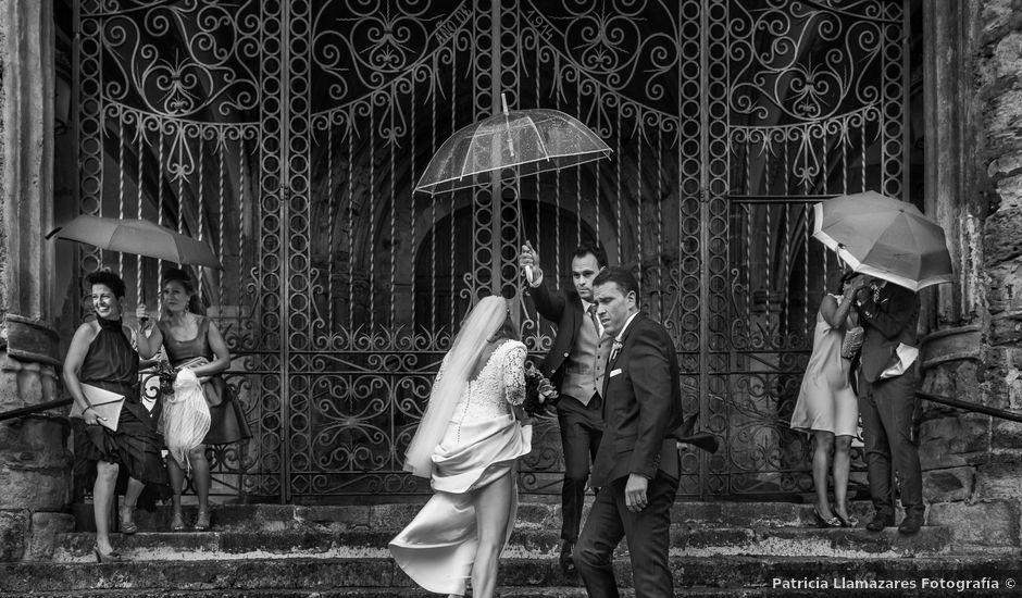 La boda de Borja y Iria en Laredo, Cantabria