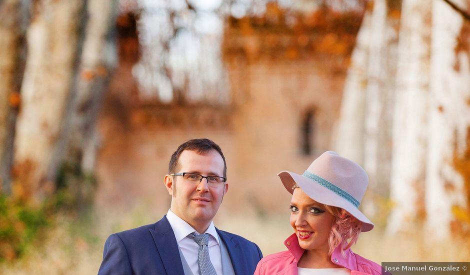 La boda de Fran y Marieta en Albacete, Albacete
