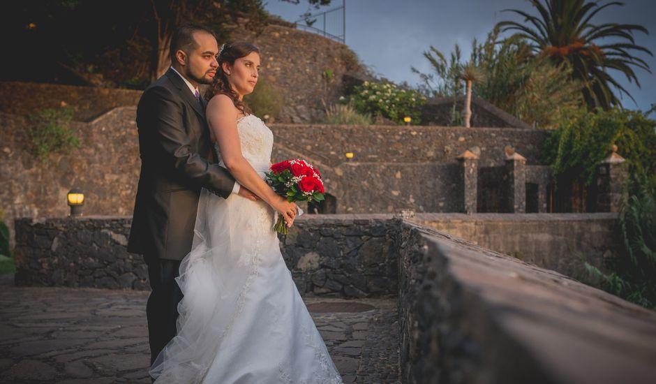 La boda de Fran y Miriam en Santa Cruz De Tenerife, Santa Cruz de Tenerife