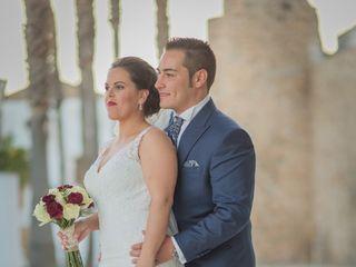 La boda de Fatima y Iván 2