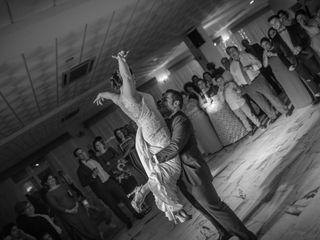 La boda de Fatima y Iván 3