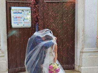 La boda de Nuria y Hector 1