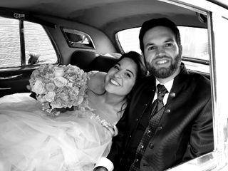 La boda de Nuria y Hector