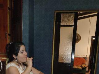 La boda de Nuria y Hector 2