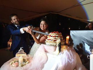 La boda de Nuria y Hector 3