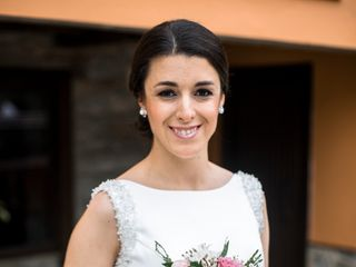 La boda de Ana y Jagoba 2