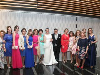 La boda de Rocío y Marce 3