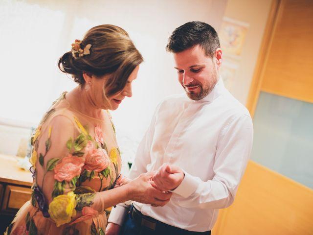 La boda de Lluís y Paula en Albal, Valencia 11