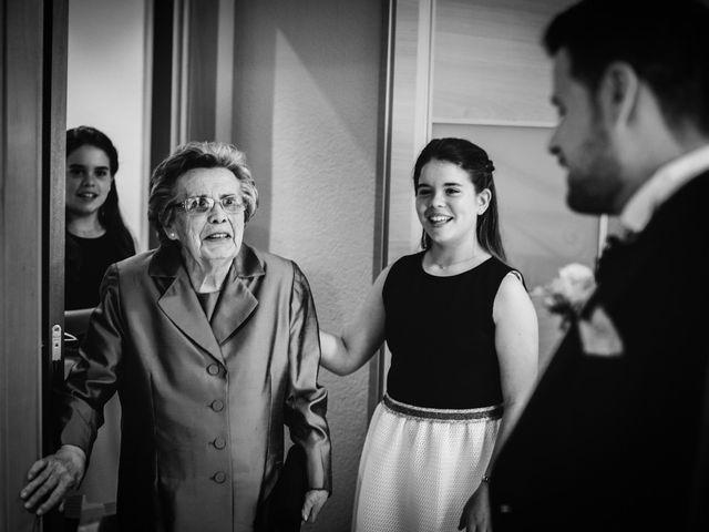 La boda de Lluís y Paula en Albal, Valencia 14