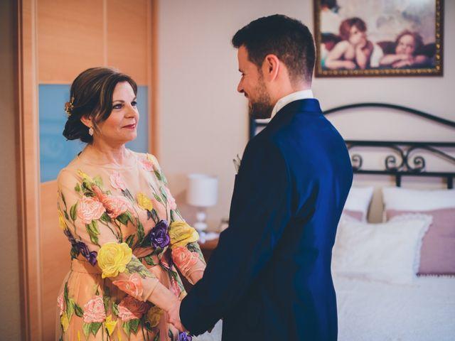 La boda de Lluís y Paula en Albal, Valencia 16