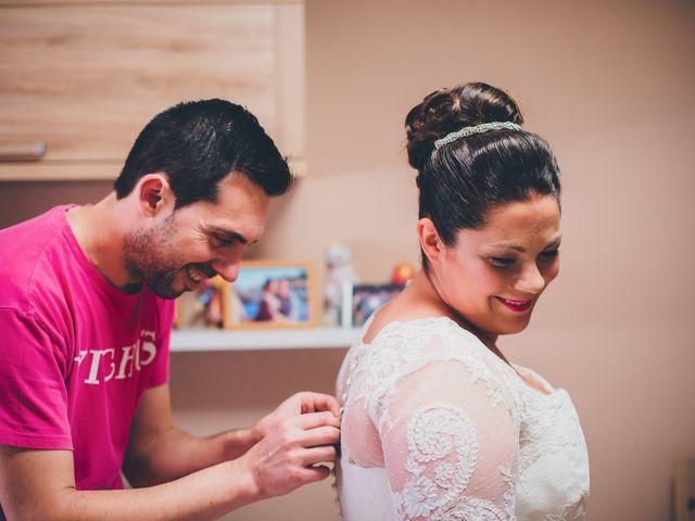 La boda de Lluís y Paula en Albal, Valencia 24
