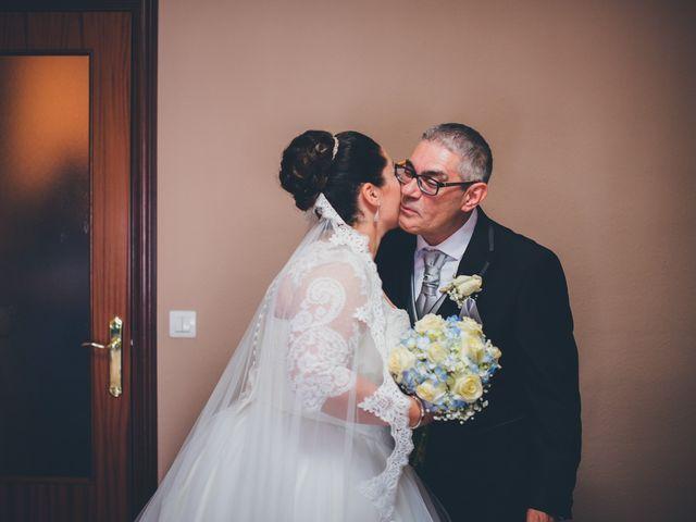 La boda de Lluís y Paula en Albal, Valencia 29
