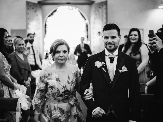 La boda de Lluís y Paula en Albal, Valencia 33