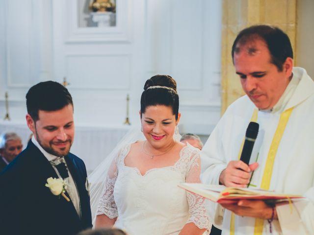 La boda de Lluís y Paula en Albal, Valencia 39