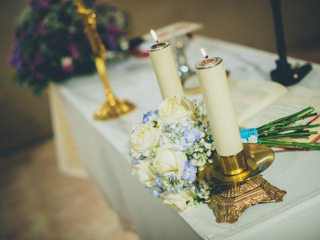 La boda de Lluís y Paula en Albal, Valencia 41