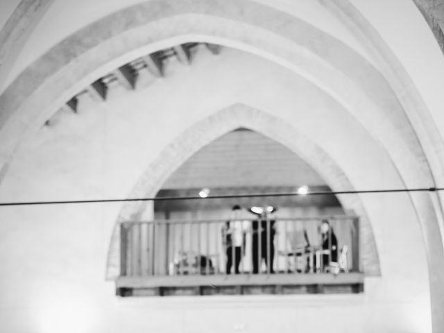 La boda de Lluís y Paula en Albal, Valencia 43