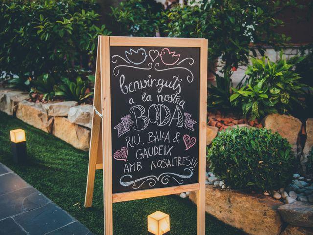 La boda de Lluís y Paula en Albal, Valencia 50
