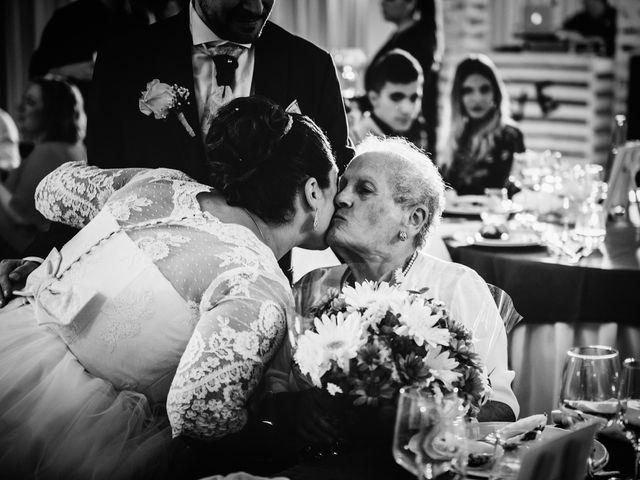 La boda de Lluís y Paula en Albal, Valencia 55