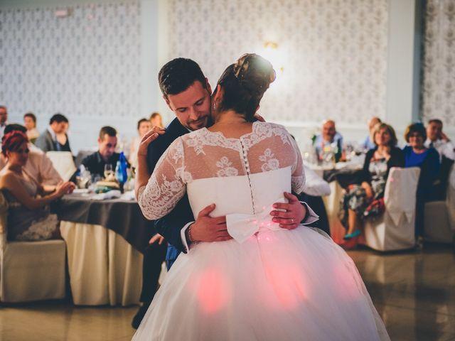 La boda de Lluís y Paula en Albal, Valencia 59