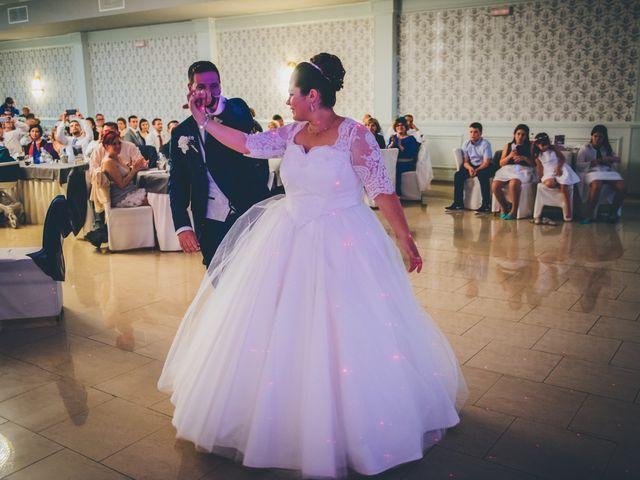 La boda de Lluís y Paula en Albal, Valencia 60