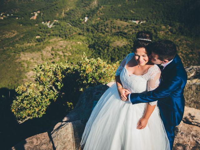 La boda de Lluís y Paula en Albal, Valencia 62