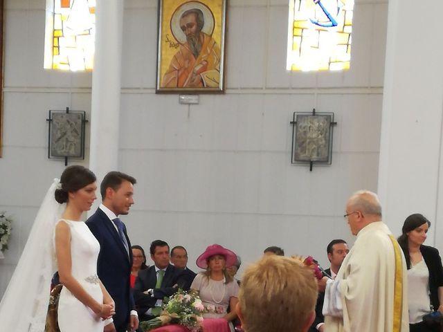 La boda de Isabel  y Javier en Huelva, Huelva 2