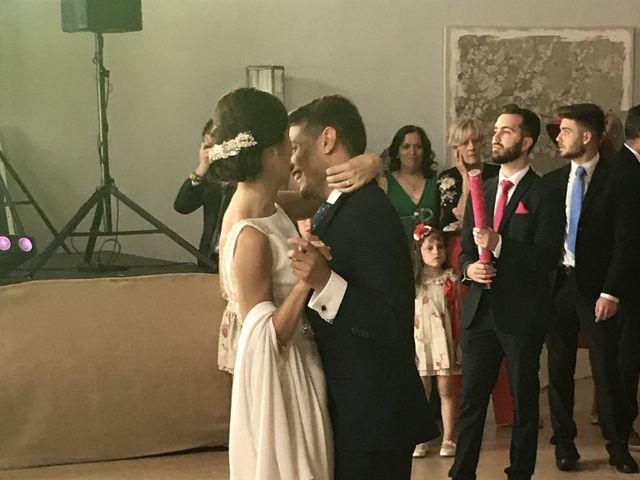 La boda de Isabel  y Javier en Huelva, Huelva 4