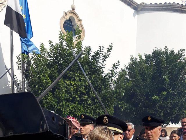 La boda de Jorge y Bea en Mérida, Badajoz 3