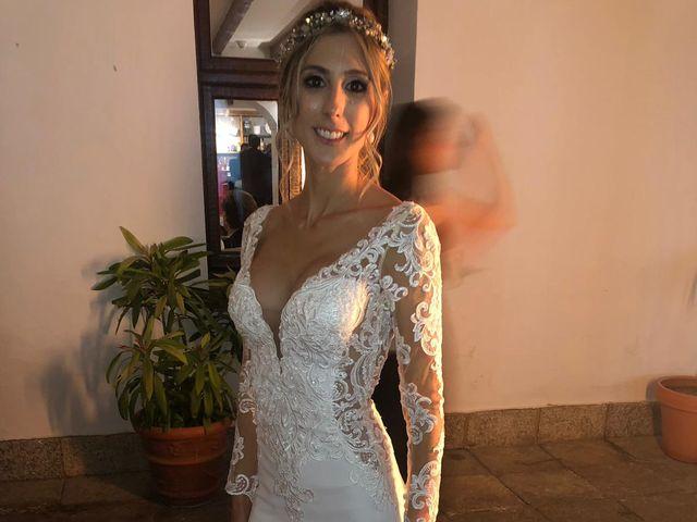 La boda de Jorge y Bea en Mérida, Badajoz 4