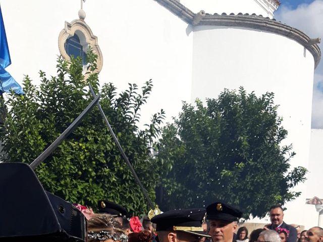 La boda de Jorge y Bea en Mérida, Badajoz 5
