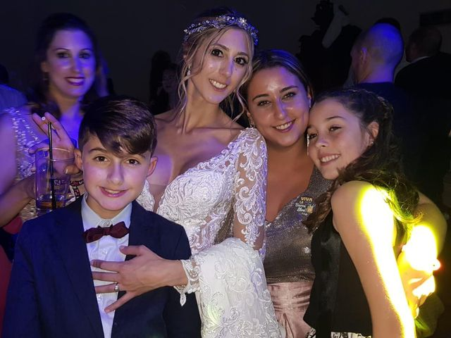 La boda de Jorge y Bea en Mérida, Badajoz 1