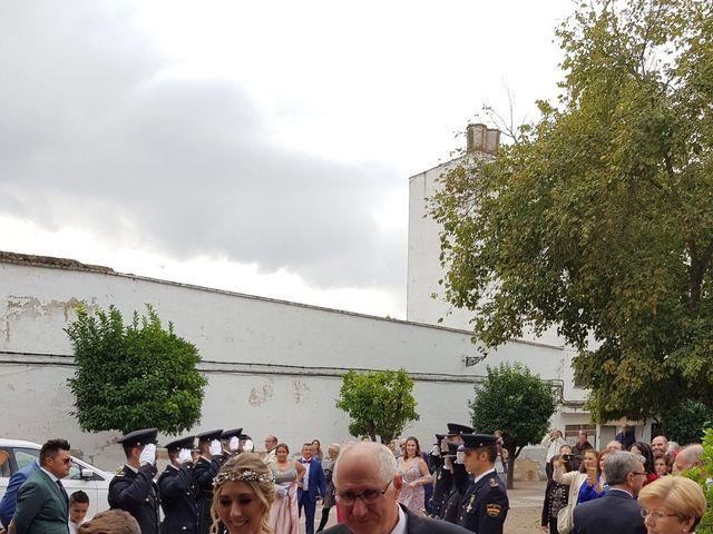 La boda de Jorge y Bea en Mérida, Badajoz 6