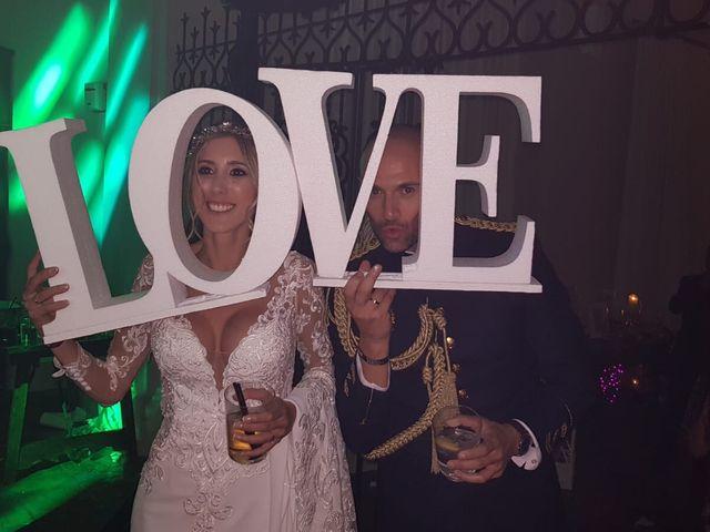 La boda de Jorge y Bea en Mérida, Badajoz 2