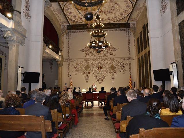 La boda de Albert y Rolando en Barcelona, Barcelona 4
