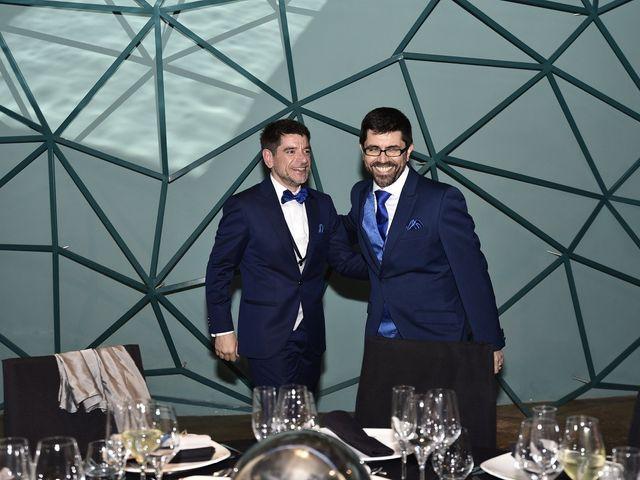 La boda de Albert y Rolando en Barcelona, Barcelona 12
